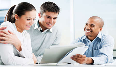 Services - Financial Planning